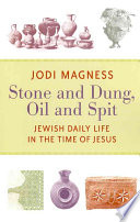 Stone And Dung Oil And Spit