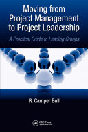 Moving from Project Management to Project Leadership [Pdf/ePub] eBook