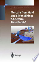 Mercury from Gold and Silver Mining Book