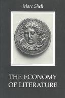Pdf The Economy of Literature