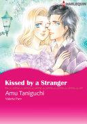 Kissed by A Stranger Pdf/ePub eBook