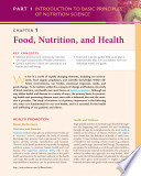 Williams  Basic Nutrition   Diet Therapy  14 e Book