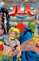 JLA: A Midsummer's Nightmare Deluxe Edition [Pdf/ePub] eBook