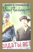 Voices of Revolution, 1917