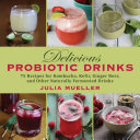 Delicious Probiotic Drinks Pdf/ePub eBook