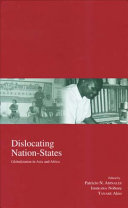 Dislocating Nation States