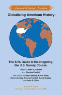 Globalizing American History