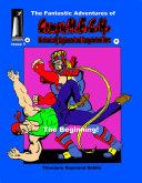 The Fantastic Adventures of Compu M E C H