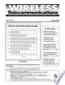 Wireless Telecommunications Book PDF