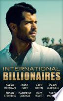 International Billionaires  International Billionaires