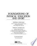 Foundations of Physical Education and Sport