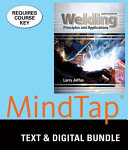 Welding + Lms Integrated for Mindtap Welding, 2-term Access