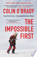The Impossible First