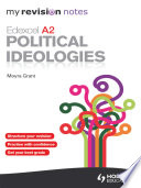 My Revision Notes Edexcel A2 Political Ideologies Epub