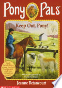 Keep Out, Pony! Read Online