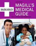 link to Magill's medical guide in the TCC library catalog