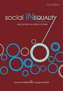 Social Inequality in Australia