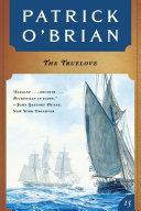 The Truelove Vol Book 15 Aubrey Maturin Novels