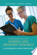 Fundamentals Of Nursing And Midwifery Research