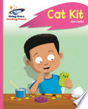 Reading Planet   Cat Kit   Pink A  Rocket Phonics