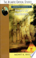 Joseph Conrad   s Heart of Darkness Book