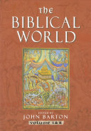 Pdf The Biblical World Telecharger