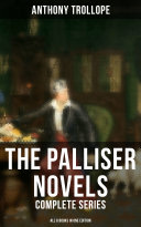The Palliser Novels: Complete Series - All 6 Books in One Edition Pdf