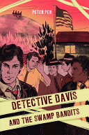 Pdf Detective Davis & The Swamp Bandits Telecharger