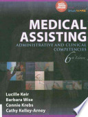 Medical Assisting/ Medical Terminology for Health Professions