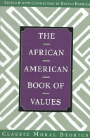 The African American Book of Values
