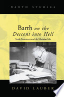 Read Online Barth on the Descent into Hell For Free
