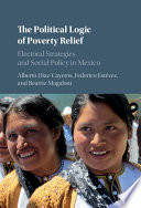 The Political Logic of Poverty Relief