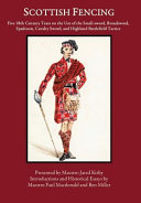 Scottish Fencing