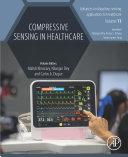 Compressive Sensing In Healthcare