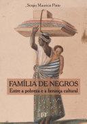 Família de negros