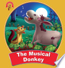 The Musical Donkey   Panchatantra Stories