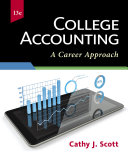 College Accounting: A Career Approach