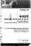 TENCON 2004
