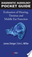 Diagnostic Audiology Pocket Guide