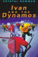 Ivan and the Dynamos Book