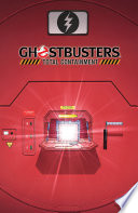 Ghostbusters  Total Containment Book