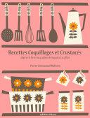 Recettes Coquillages et Crustacés