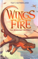 The Dragonet Prophecy image