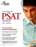 Cracking the PSAT NMSQT  2011 Edition