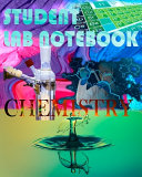 Student Lab Notebook Chemistry