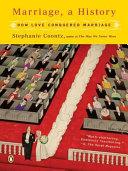 Marriage, a History Pdf/ePub eBook