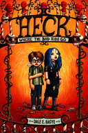 Heck: Where the Bad Kids Go Pdf/ePub eBook