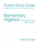 Elementary Algebra For College Students [Pdf/ePub] eBook