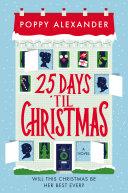 25 Days 'Til Christmas Pdf/ePub eBook