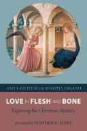 Love in Flesh and Bone ebook